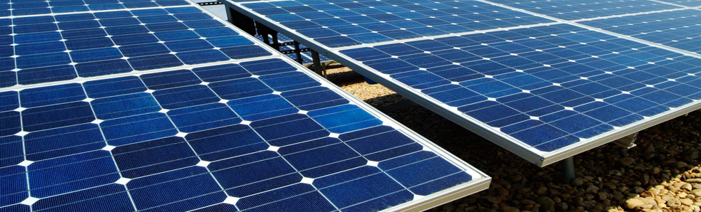 About Solar Panel Supplies