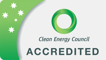 Fully CEC Accredited